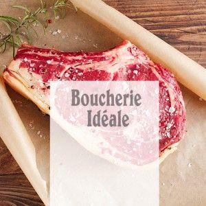 Boucherie Idéale Enr.