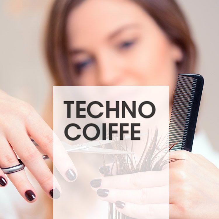 Techno Coiffe