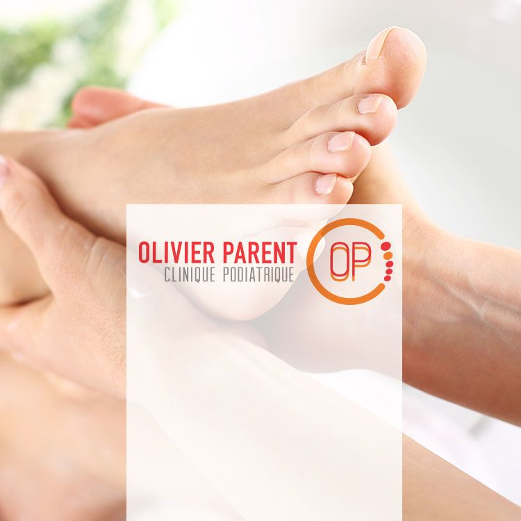 Clinique podiatrique Olivier Parent